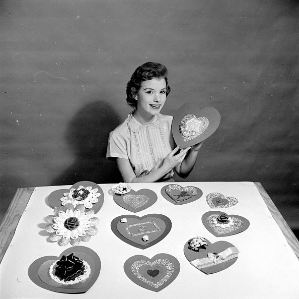 バレンタイン「Lotta Lovers」:写真・画像(6)[壁紙.com]