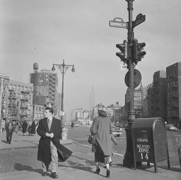 1950-1959「New York Junction」:写真・画像(11)[壁紙.com]