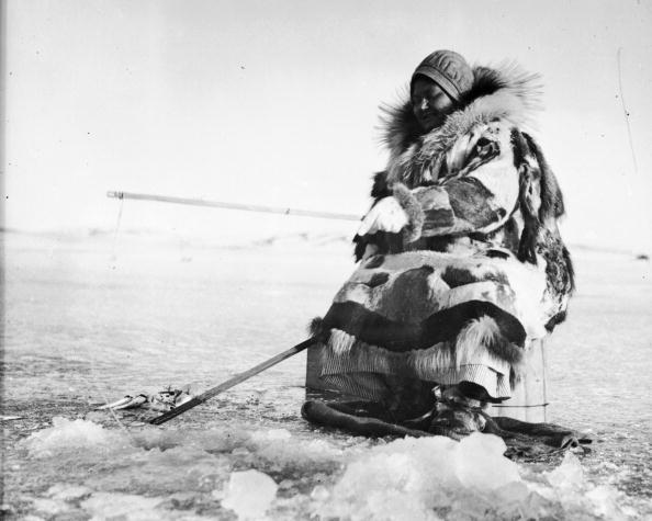 Awe「Sami Fisherwoman」:写真・画像(15)[壁紙.com]