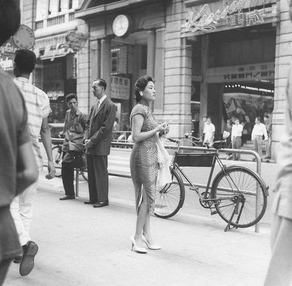1950-1959「Chinese Passers-By」:写真・画像(0)[壁紙.com]