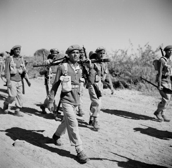 Motion「Pakistani Troops」:写真・画像(19)[壁紙.com]