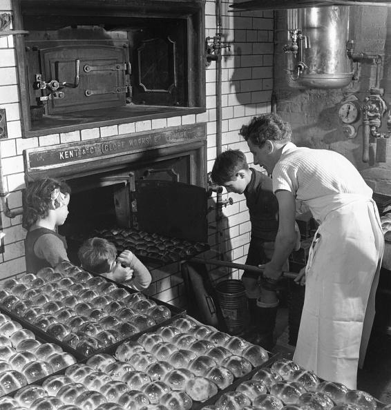 Bun - Bread「Buns In The Oven」:写真・画像(10)[壁紙.com]