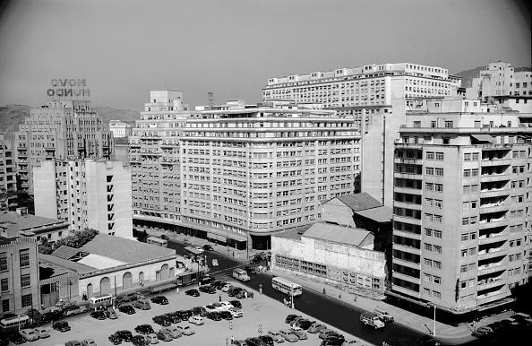 Corporate Business「Modern Rio」:写真・画像(16)[壁紙.com]