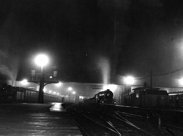 夜景「King's Cross At Night」:写真・画像(13)[壁紙.com]