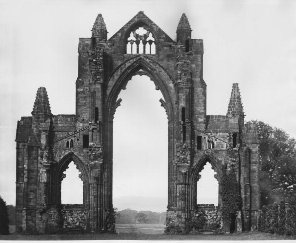 Arch - Architectural Feature「Ruins Of Priory」:写真・画像(15)[壁紙.com]