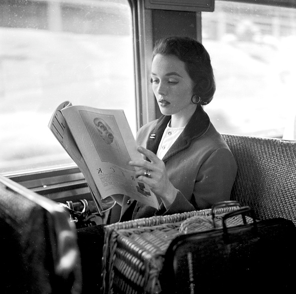 1950-1959「New York Model」:写真・画像(11)[壁紙.com]