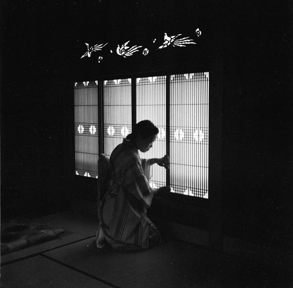 Hokkaido「Japanese Blind」:写真・画像(8)[壁紙.com]