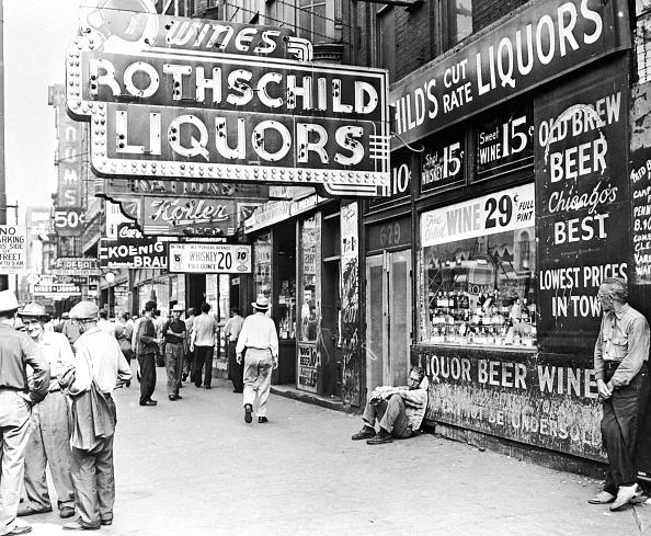 1950-1959「Liquor Stores」:写真・画像(6)[壁紙.com]