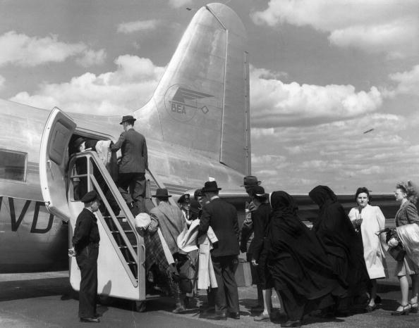 Passenger「Vickers Viking」:写真・画像(12)[壁紙.com]