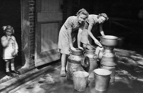 Netherlands「Milk Girls」:写真・画像(11)[壁紙.com]