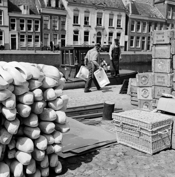 Netherlands「Dutch Clogs」:写真・画像(1)[壁紙.com]