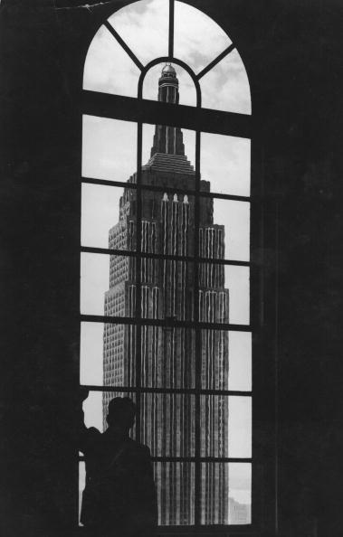Empire State Building「Empire State Building」:写真・画像(10)[壁紙.com]