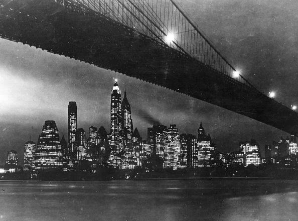 1950-1959「New York Night」:写真・画像(7)[壁紙.com]