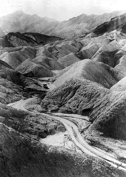 自然・風景「Death Valley」:写真・画像(10)[壁紙.com]