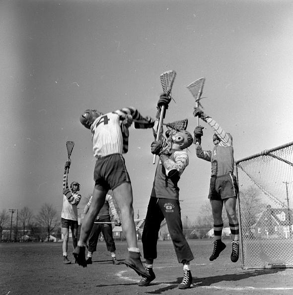Motion「Lacrosse Players」:写真・画像(18)[壁紙.com]
