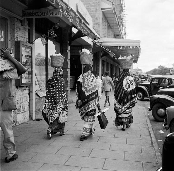 Nairobi「Kenyan Women」:写真・画像(2)[壁紙.com]