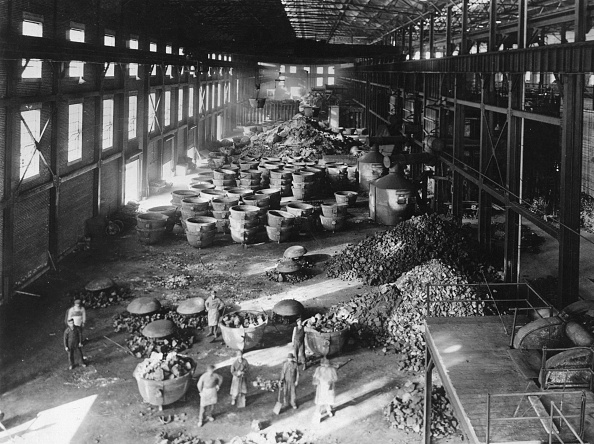 Mining - Natural Resources「Nickel Industry」:写真・画像(4)[壁紙.com]