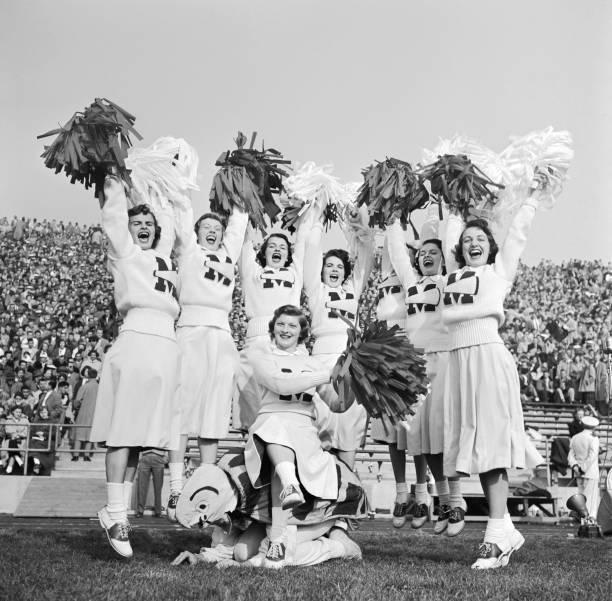 Cheerleaders:ニュース(壁紙.com)