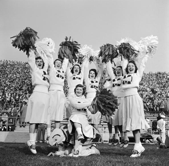 Archival「Cheerleaders」:写真・画像(15)[壁紙.com]