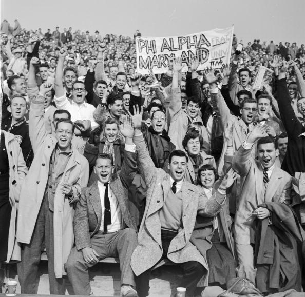 Banner - Sign「US Football Fans」:写真・画像(15)[壁紙.com]