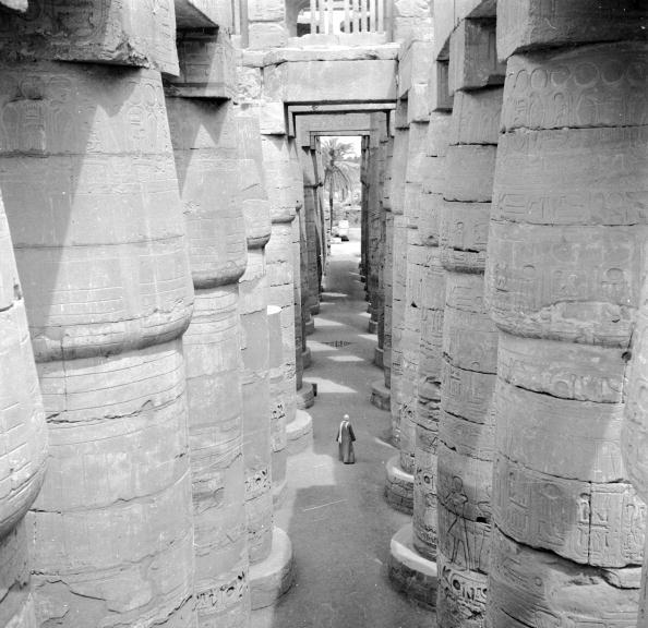 God「Column Hall」:写真・画像(9)[壁紙.com]