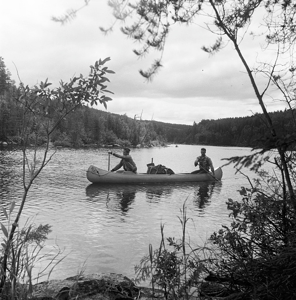 National Park「Canadian Canoe」:写真・画像(17)[壁紙.com]