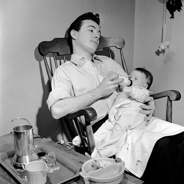 Father「Contented Dad」:写真・画像(12)[壁紙.com]