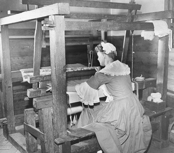 John Dominis「Colonial Weaving」:写真・画像(13)[壁紙.com]