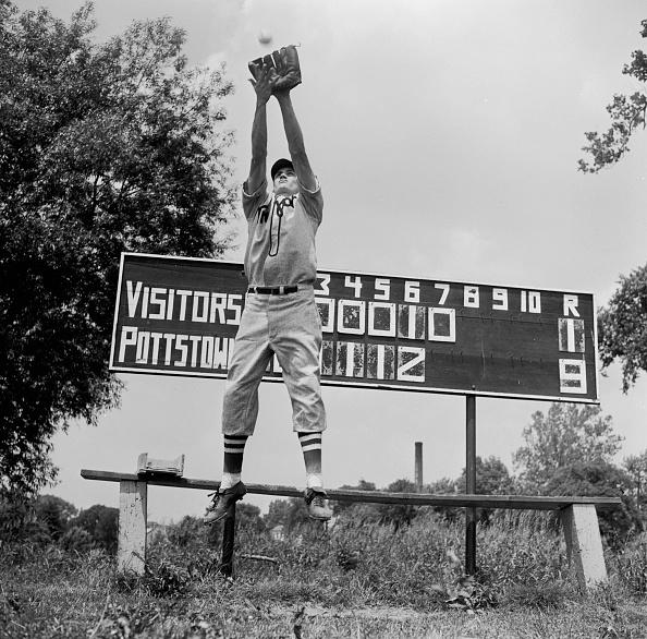 Baseball - Sport「Pottstown Catch」:写真・画像(13)[壁紙.com]