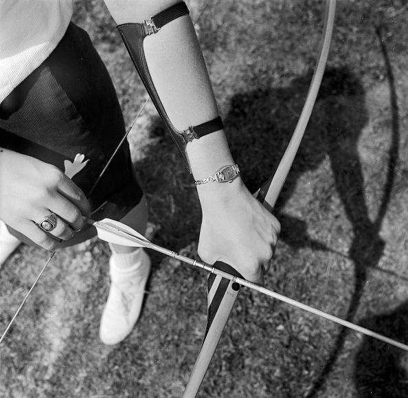 Unusual Angle「Archery Nocking」:写真・画像(10)[壁紙.com]