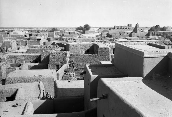 Cityscape「Timbuktu」:写真・画像(17)[壁紙.com]