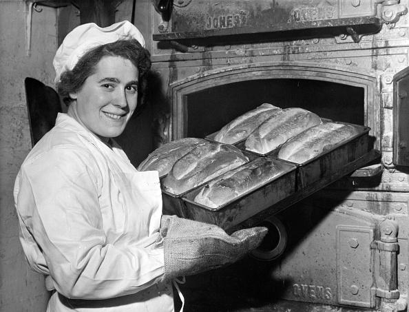 Bread「Baking」:写真・画像(14)[壁紙.com]