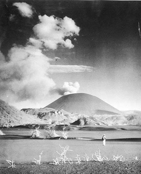 Cloudscape「Paricutin Burns」:写真・画像(9)[壁紙.com]