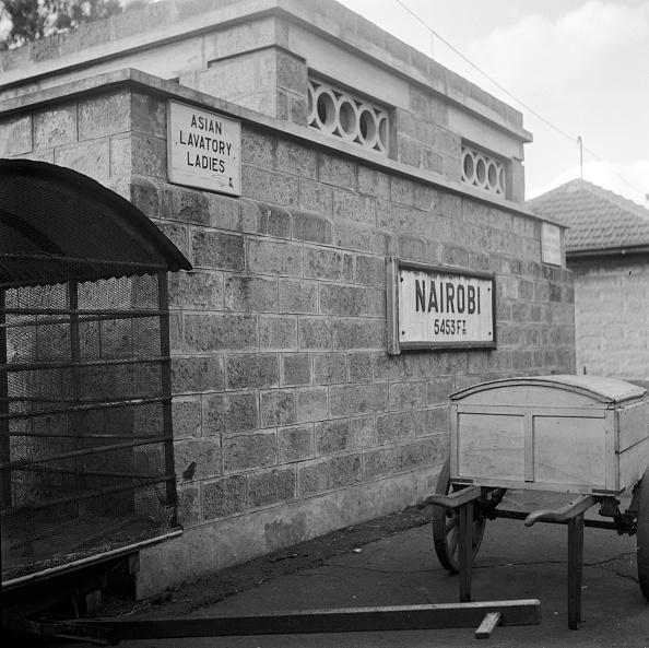 Toilet「Nairobi Sign」:写真・画像(7)[壁紙.com]