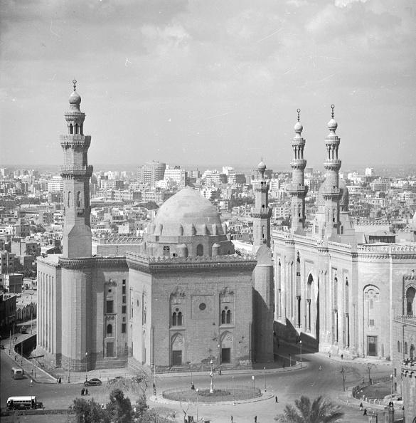 Cairo「El Azhar Mosque」:写真・画像(14)[壁紙.com]