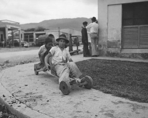 Homemade「Colombian Carts」:写真・画像(19)[壁紙.com]