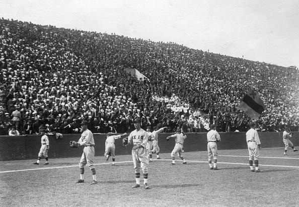 野球「Baseball In Japan」:写真・画像(4)[壁紙.com]
