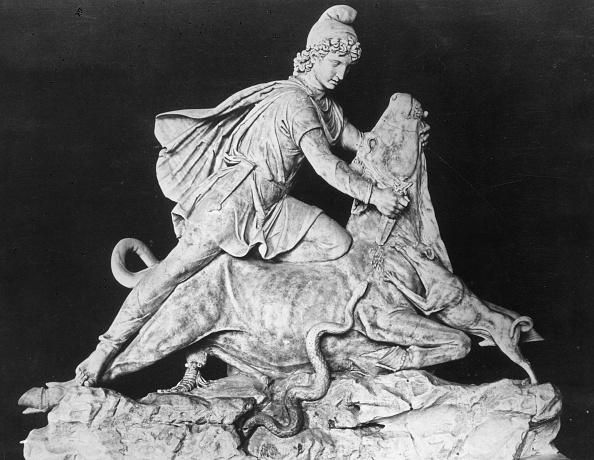 God「Mithras」:写真・画像(5)[壁紙.com]