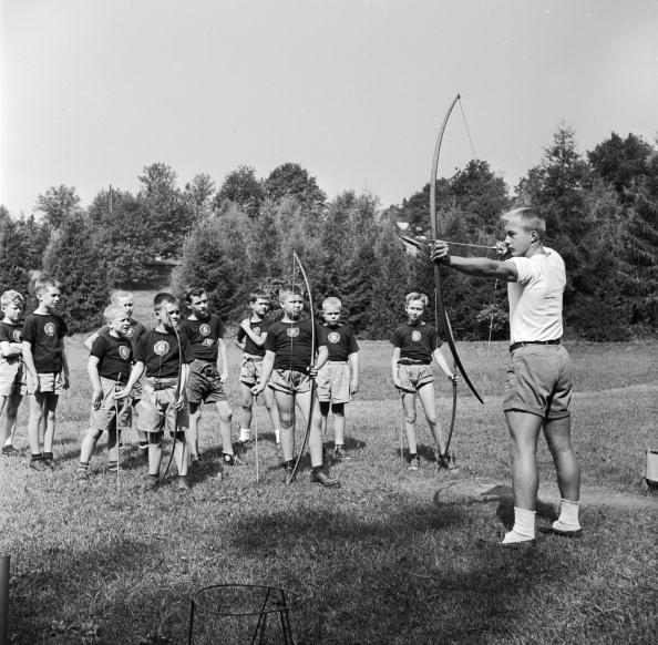 Boys「Archery Gang」:写真・画像(11)[壁紙.com]