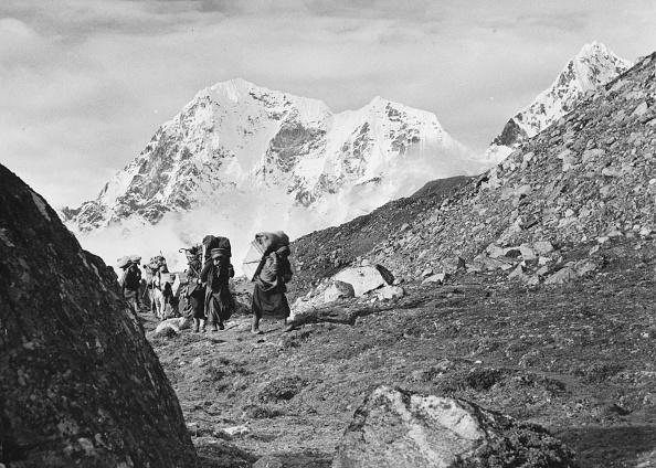 Himalayas「Nepalese Trek」:写真・画像(17)[壁紙.com]