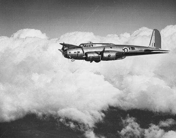 Explosive「Flying Fortress」:写真・画像(19)[壁紙.com]