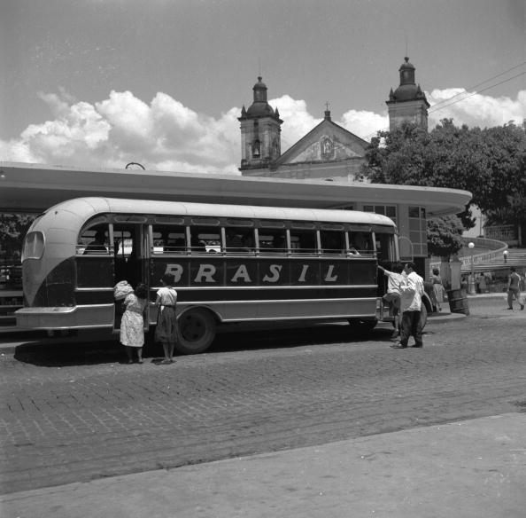 Bus「Manaos Bus」:写真・画像(17)[壁紙.com]
