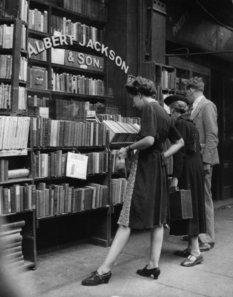 Bookstore「Book Shop」:写真・画像(13)[壁紙.com]