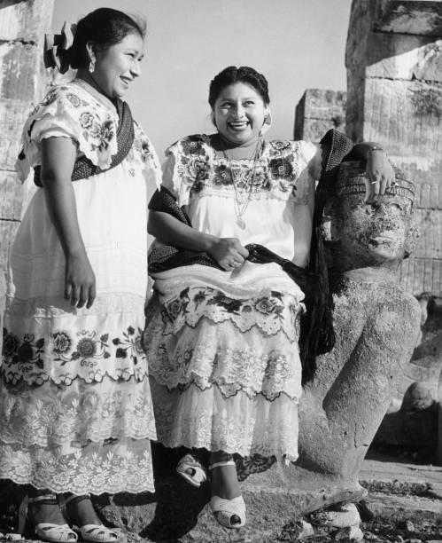 Mayan Indians:ニュース(壁紙.com)