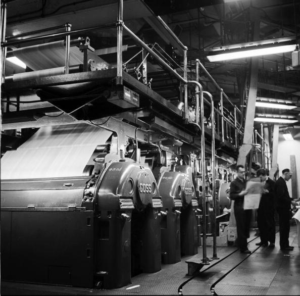 Industry「Print Run」:写真・画像(16)[壁紙.com]