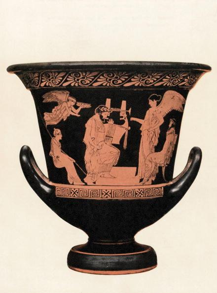 Greek Culture「Greek Vase」:写真・画像(3)[壁紙.com]
