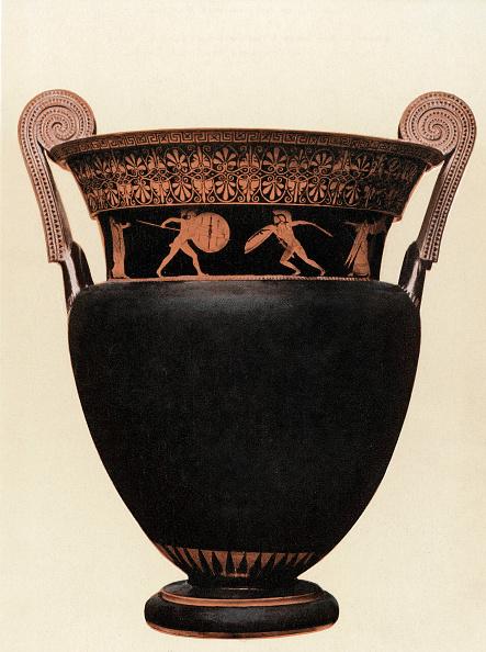 Greek Culture「Greek Vase」:写真・画像(17)[壁紙.com]