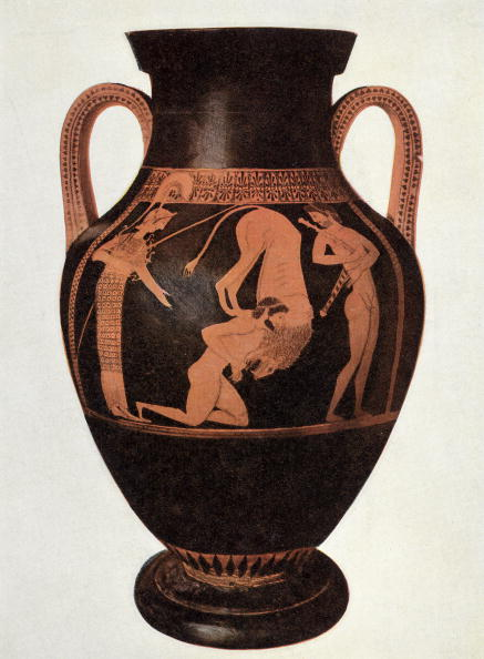 Ancient「Greek Vase」:写真・画像(19)[壁紙.com]