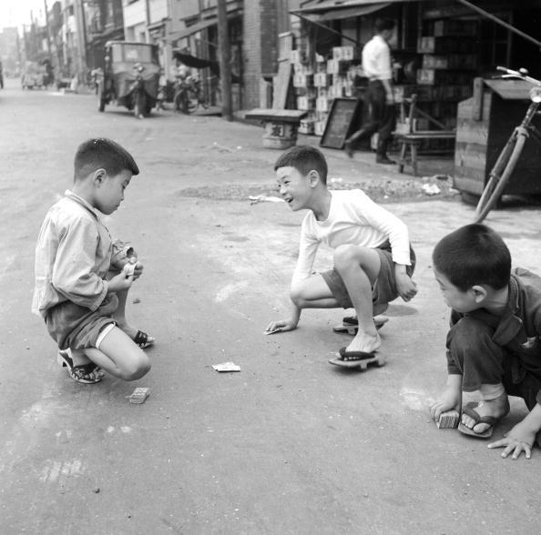 プレーする「Street Cards」:写真・画像(12)[壁紙.com]