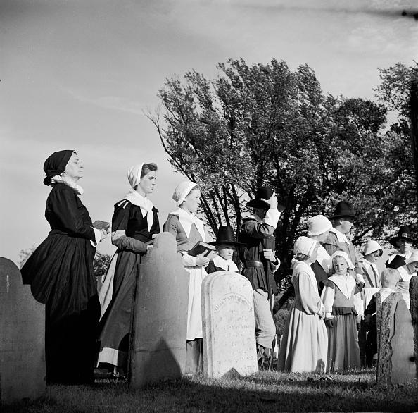 Massachusetts「Plymouth Colony」:写真・画像(13)[壁紙.com]